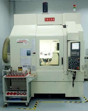 YASDA(YBM640)